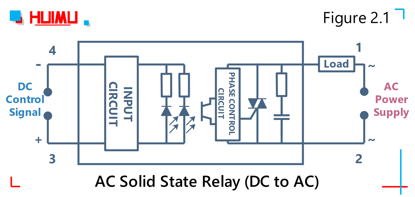 hight resolution of wiring diagram and circuit diagram of mgr mager ac solid state relay dc to ac