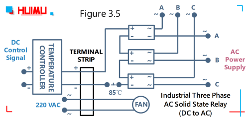small resolution of wiring diagram and circuit diagram of mgr mager industrial ac solid state relay dc to