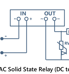 wiring diagram and circuit diagram of mgr mager pcb ac solid state relay dc to [ 1679 x 799 Pixel ]