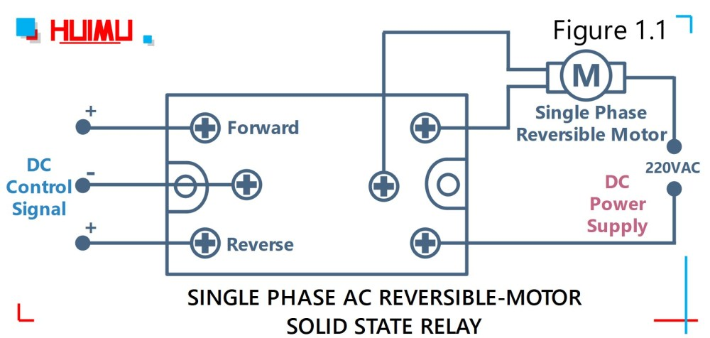 medium resolution of how to wire mgr mager single phase ac reversing motor forward reverse