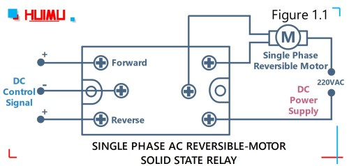 small resolution of how to wire mgr mager single phase ac reversing motor forward reverse