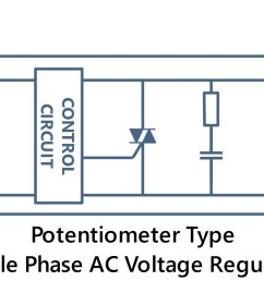 how to wire mgr mager mgr r40a potentiometer type single phase ac voltage regulator  [ 1679 x 797 Pixel ]