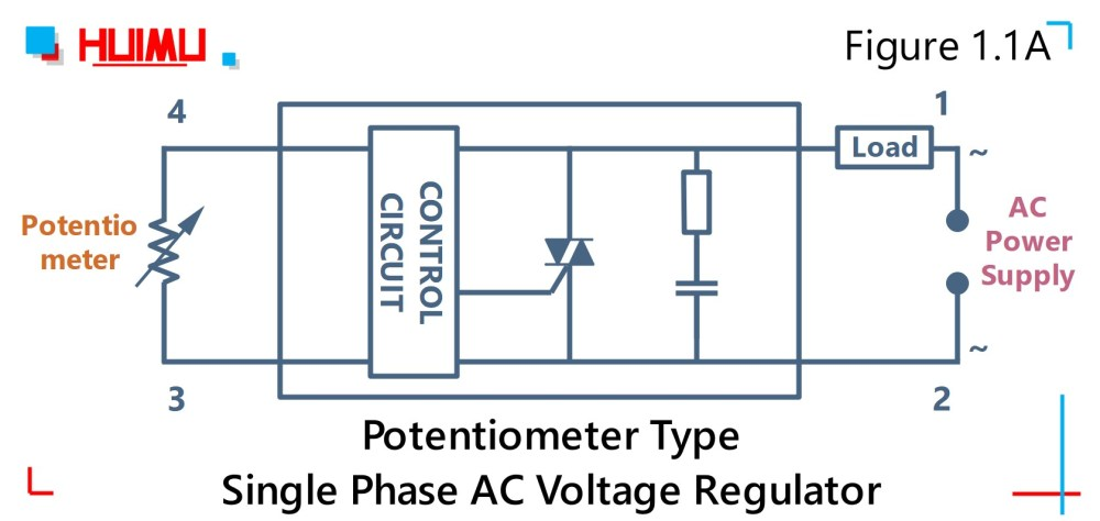 medium resolution of how to wire mgr mager mgr r40a potentiometer type single phase ac voltage regulator