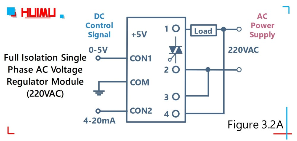 medium resolution of how to wire mgr mager mgr dty2240eg full isolation single phase ac voltage regulator