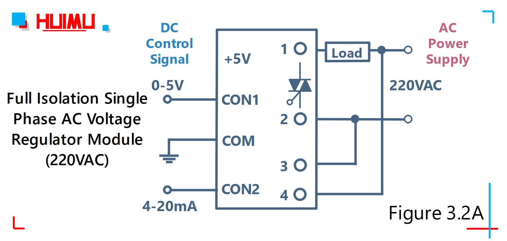 hight resolution of how to wire mgr mager mgr dty2240eg full isolation single phase ac voltage regulator