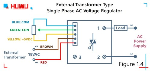 small resolution of how to wire mgr mager mgr euv25a05e external transformer type single phase ac voltage regulator