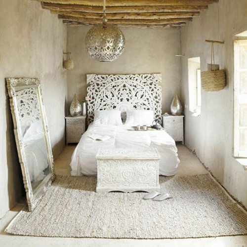 Marokkaanse slaapkamer Archieven  Huisinrichtencom