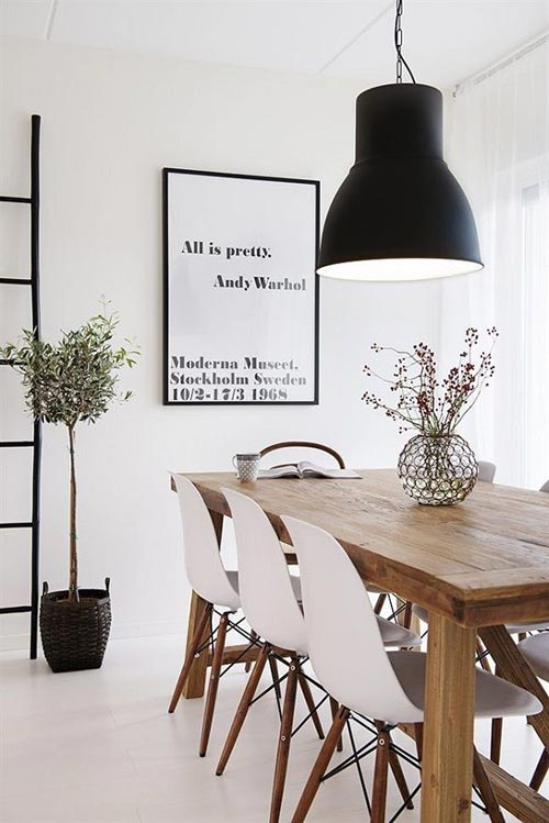 lamp boven eettafel Archieven  Huisinrichtencom