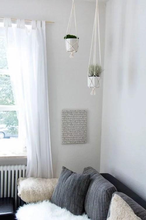 Planten ophangen  Huisinrichtencom