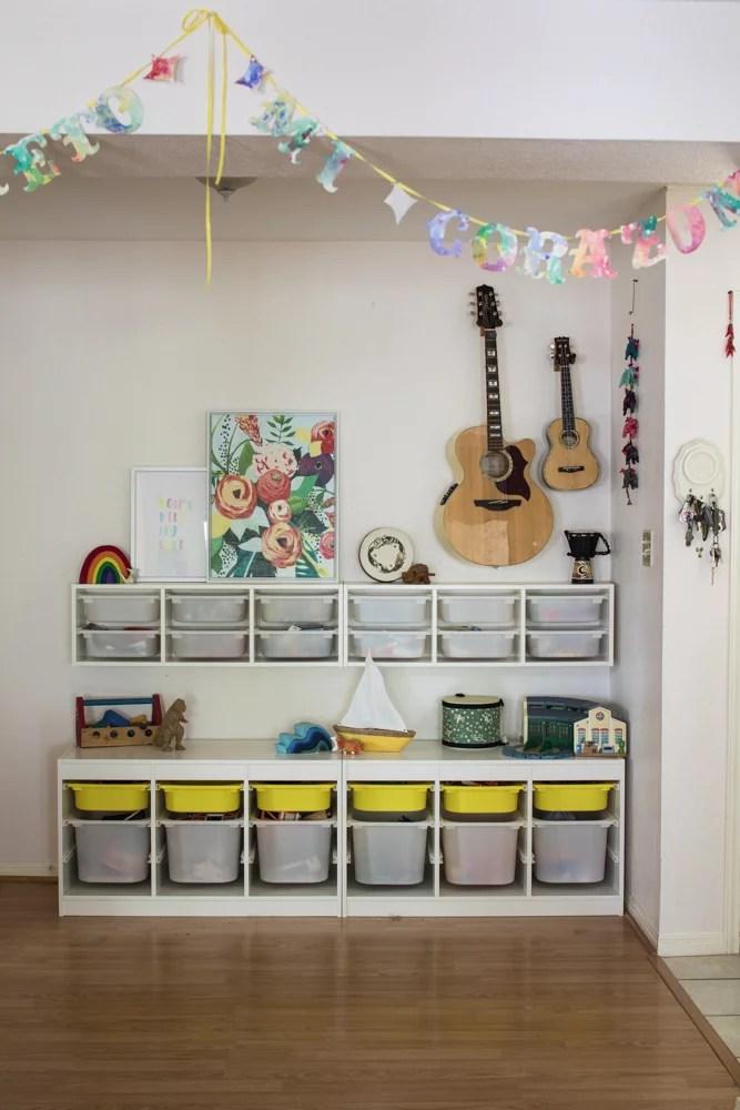 Kids Room Ikea