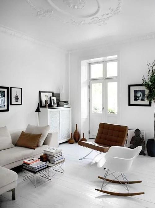 Witte vloer  Huisinrichtencom