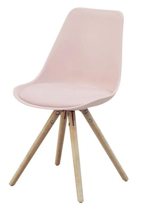 Pastel stoelen  Huisinrichtencom