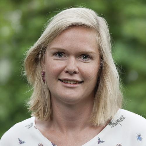 Brenda Scholten
