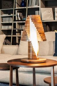 Inspiratie houten lampen populairder dan ooit  Huis Bouwen