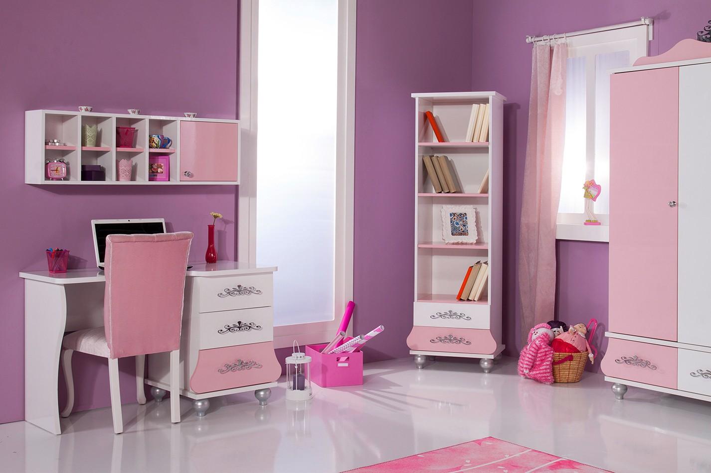 Prinses stoel roze koop je bij Huis en Tuinwereld