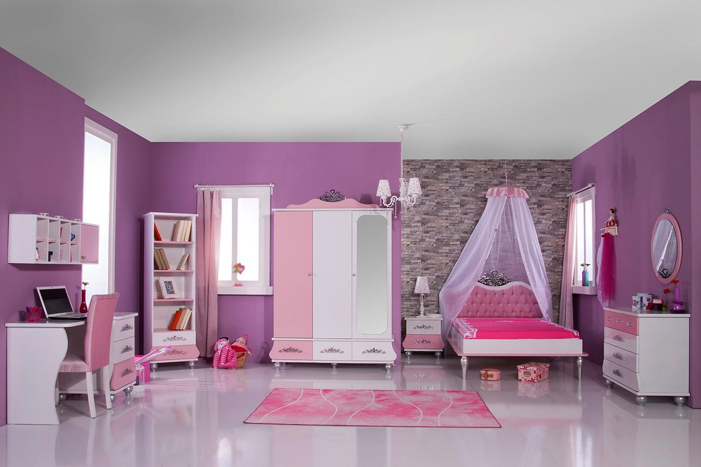 Prinses 3 deurs kledingkast rozewit koopt u bij Huis en