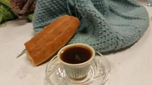 Handwerk Café 13.30 uur t/m 16:00 uur