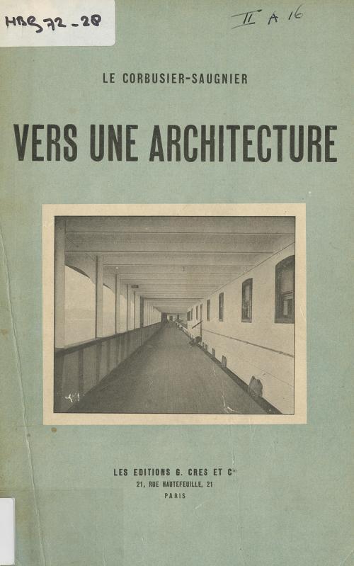 De vijf punten van Le Corbusier  Huis Sonneveld