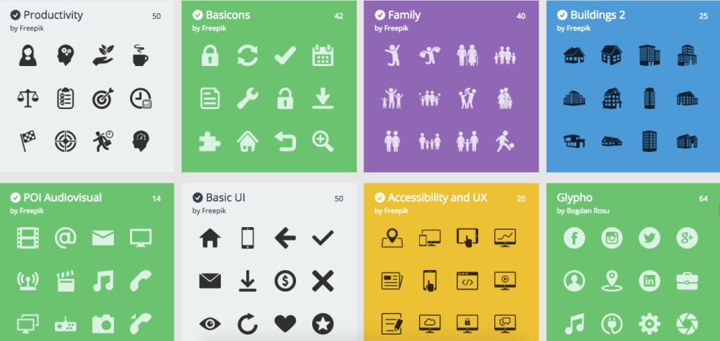 gratis iconen voor powerpoint en word een lijst van 12 gratis sites