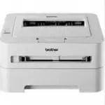 zwart-wit printer