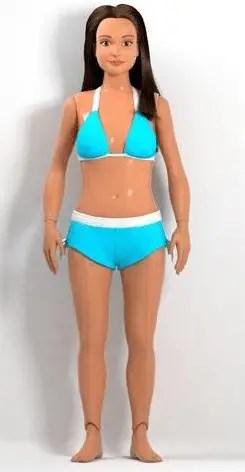 Barbie leuk speelgoed  Huisvlijt