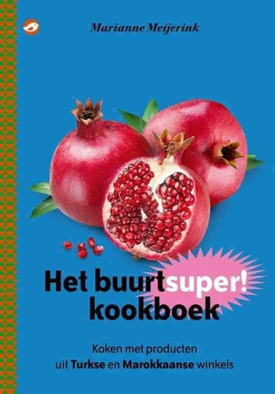 het buurtsuper! kookboek