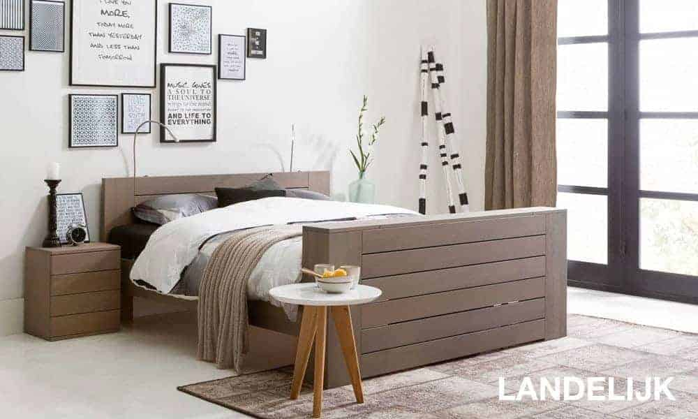 Verschillende interieurstijlen voor je slaapkamer  Huisvlijt