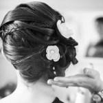 mariage M&Y-17 coiffure