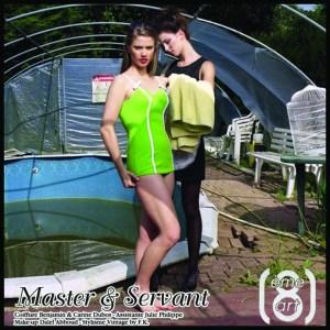 master&servant rouen
