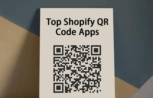 Top Shopify QR Code Apps