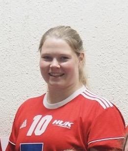 Louise Jacobsen