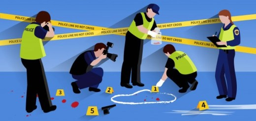 kriminoloji nedir