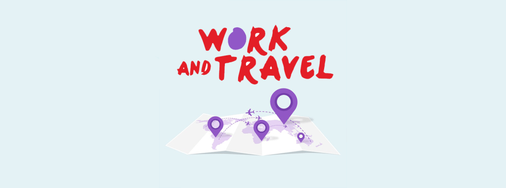work and travel sözleşmesi para iadesi