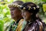 Kilauea Halemaumau 「奉納の舞」PELEに捧げる