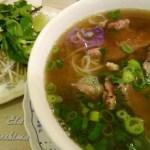 ハワイ島フォト日記 我が町にはベトナム料理店がいくつもあるね