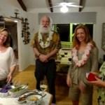 ハワイ島フォト日記 これをコミュニケーターと呼ぶには違和感が!