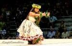 メリーモナーク55 MissAloha #11Kahiko
