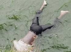 नारायणीमा हाम्फालेका सैनिक मृत भेटिए