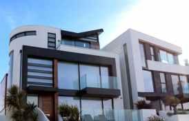 house window glazing