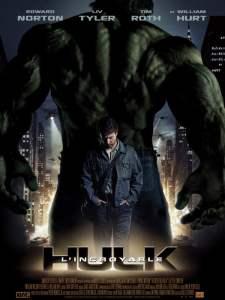 hulk 2 affiche