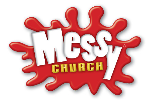 Messy Church in May