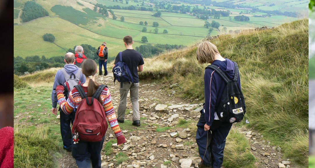 Edale Centre – 50th Anniversary Walk