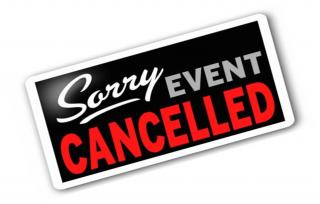 Lent Lunches – CANCELLED