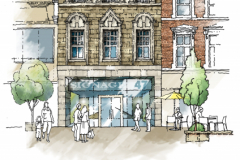 Whitefriargate sketches