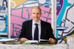 Alex Codd, Hull City Council's new City Economic Development and Regeneration Manager.