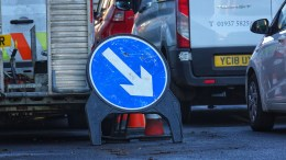 Roadworks will take place in Hull.
