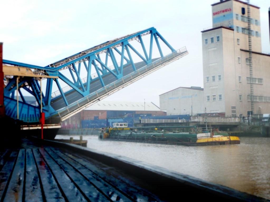 Hull's historic and iconic bridges