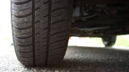 Drivers have been warned that they could pay a high price for trying to save money with a used tyre.