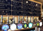 The Atom Beers bar in Hull. Picture: Atom Beers