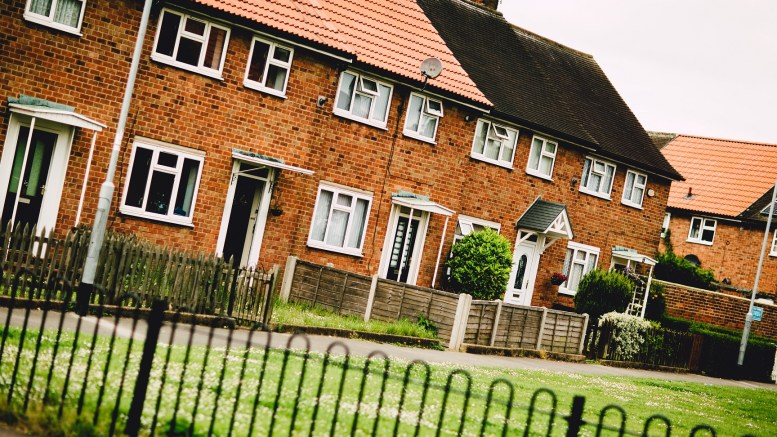 Housing in Hull